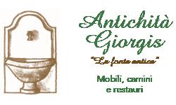Antichità Giorgis